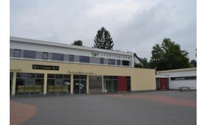 Neue TuS-Halle