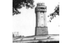 Wasserturm Bommerholz